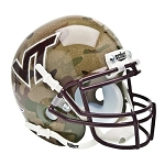 Schutt Virginia Tech Hokies Mini Alt 5