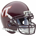 Schutt Virginia Tech Hokies Mini