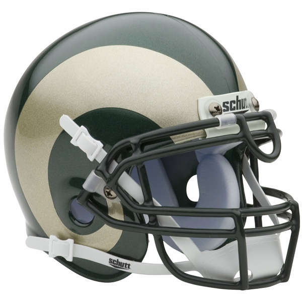 Schutt Colorado State Rams Mini