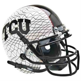Schutt TCU Horned Frogs Mini Alt 3