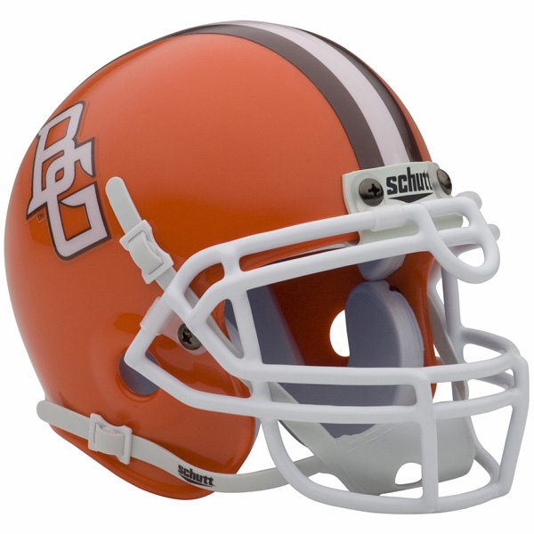 Schutt Bowling Green Falcons Mini