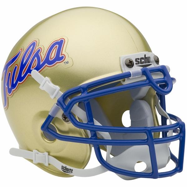 Schutt Texas Longhorns Mini Football Helmet 720104200