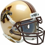 Schutt Western Michigan Broncos Mini