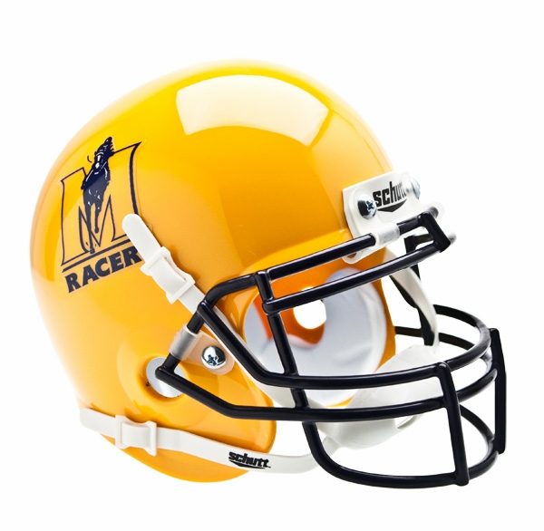 Schutt Murray State Racers Mini