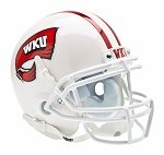 Schutt Western Kentucky Hilltoppers Mini