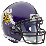 Schutt Western Illinois Leathernecks Mini