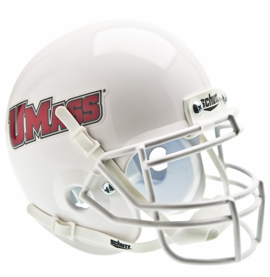 Schutt University Of Massachusetts Mini