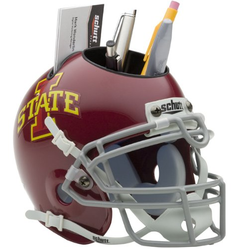 Schutt Iowa State Cyclones Desk Caddy
