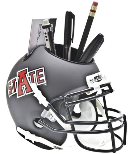 Schutt Arkansas State Redwolves Desk Caddy