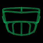Schutt Youth MX-ROPO-YF Carbon Facemask