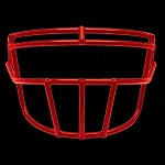 Schutt Youth ROPO-SW-YF Titanium Facemask