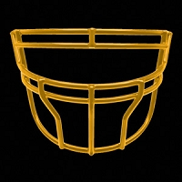 Schutt ROPO-DW-XL Carbon Facemask