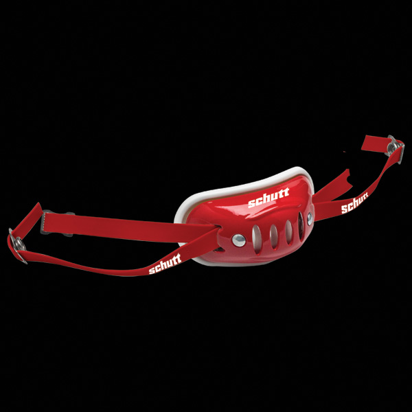 Schutt Youth SC-4 Hard Cup Football Chin Strap