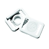 Schutt Polycarbonate Chin Strap Buckles