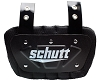 Schutt Youth Football Back Plate