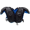 Schutt Youth T Flex 4.0 All Purpose Shoulder Pad