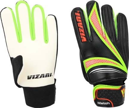 Vizari Soccer Junior Match Goalkeeper Gloves