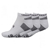 Under Armour Youth Heatgear No Show Sock