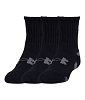 Under Armour Youth Heatgear Crew Socks