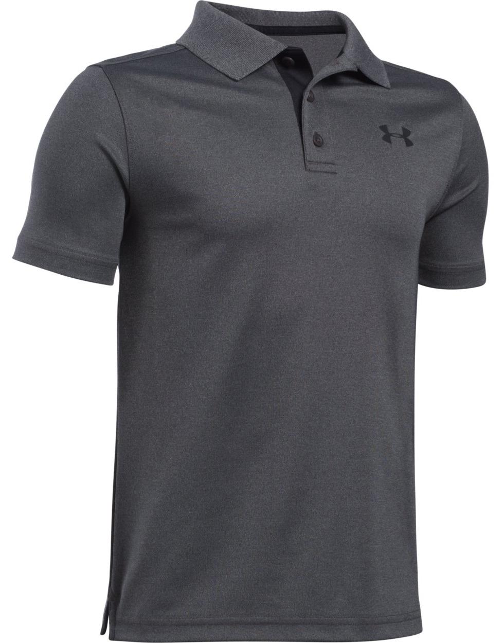 Under Armour Mens Performance Polo Soccer Shirt 1290341