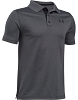 Under Armour Mens Performance Polo Soccer Shirt