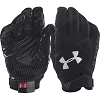 Under Armour Mens Play Off Coldgear II Glove