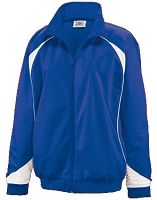 Teamwork Athletic Adult Prime Warmup Jacket