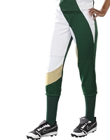 Teamwork Athletic Womens Cyclone Softball Pant