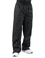 Teamwork Athletic Womens Force Solid Warm Up Gear Pant