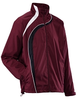 Teamwork Athletic Adult Vanguard Hooded Jacket