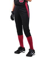 Teamwork Athletic Womens Changeup Softball Pant