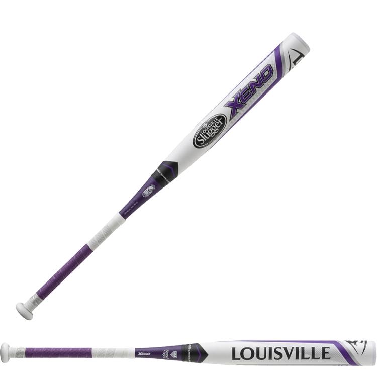 Louisville Slugger Xeno -10oz Softball Bat, Louisville Slugger FPXN150