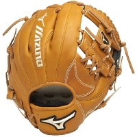 Mizuno Global Elite VOP 11.5'' GGE60FPV Infield Fastpitch Softball Glove