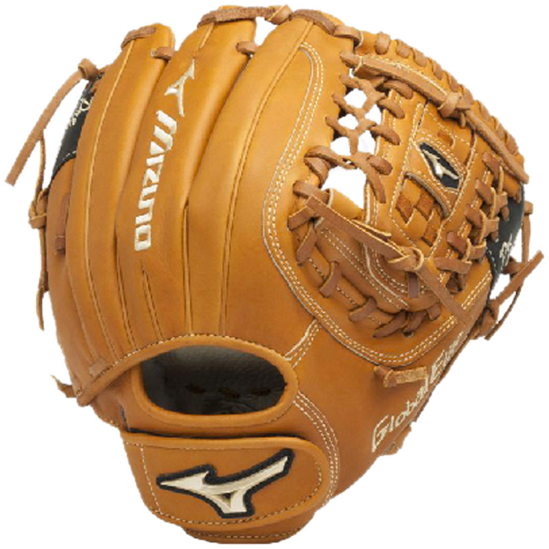 b2eec3eec14 Mizuno Global Elite VOP 12'' GGE50FPV Pitchers Fastpitch Softball Glove.