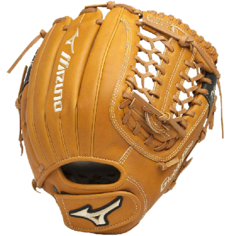 Mizuno GGE70FPV Fastpitch Outfielder Glove, Mizuno 312031