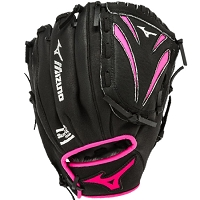 "Mizuno Prospect 10"" GPP1005F1 Youth Fastpitch Finch Softball Glove"