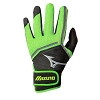 Mizuno Youth Finch Batting Softball Gloves