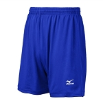 Mizuno Womens Practice Short with Compression Softball Padding