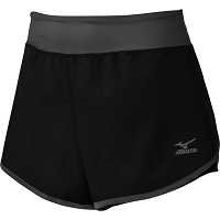Mizuno Womens Dynamic Cover Up Softball Shorts
