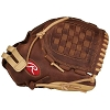 Rawlings Mens Heart of the Hide 12 in Fastpitch Infield Glove