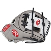 Rawlings Mens Heart of the Hide 11.75 in Fastpitch Infield Glove