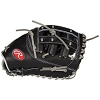 Rawlings Mens Heart of the Hide 12.5 in Fastpitch First Base Mitt Left Hand Glove