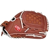 Rawlings Mens R9 Series 12 in Fastpitch Pitcher/Infield Left Hand Glove