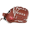 Rawlings Mens R9 Series12.5 in Fastpitch Pitcher/Outfield Left Hand Glove (COPY)
