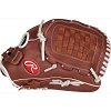 Rawlings Mens R9 Series 12.5 in Fingershift Fastpitch Glove