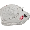 Rawlings Mens Liberty Advanced 12.5 in Outfield Right Hand Glove