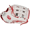 Rawlings Mens Liberty Advanced 13 in Fastpitch Outfield Left Hand Glove