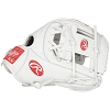 Rawlings Mens Liberty Advanced 11.75 in Fastpitch Infield Glove