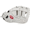 Rawlings Mens Liberty Advanced 13 in First Base Mitt Left Hand Glove
