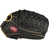 Rawlings Mens Shut Out 12.5 Outfield Right Hand Glove